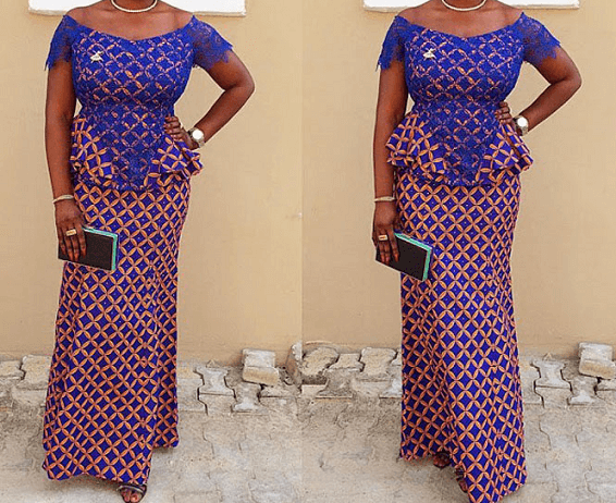 latest ankara styles 18