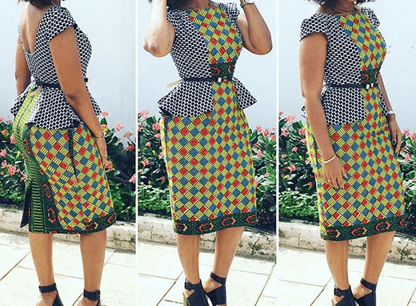 latest ankara styles 19