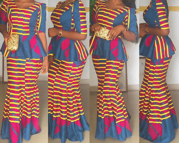 latest ankara styles 20