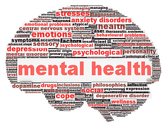mental health in nigeria