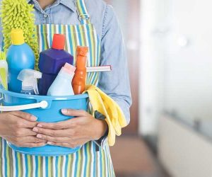 How to Start a Cleaning Company in Nigeria