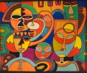 Nigerian Art History