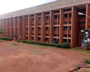 Nigerian Professors' Salary