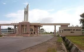 Science Courses in University of Abuja