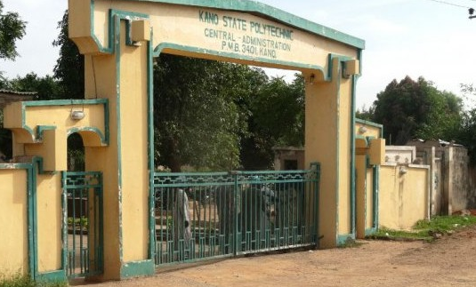 kano state polytechnic hnd courses