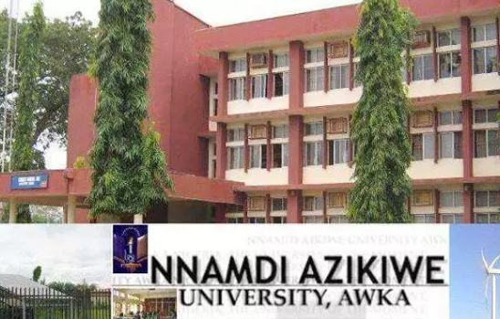 science courses unizik