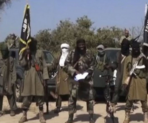 latest boko haram news