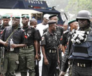 latest news on nigeria police force