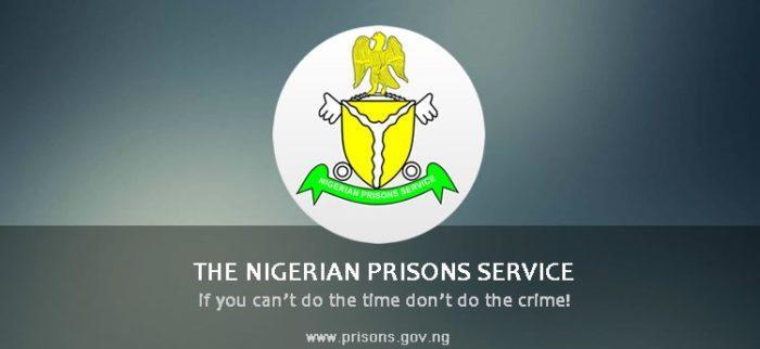 Nigerian Prison Service Promotion