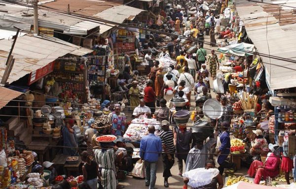 Top 20 Biggest Markets in Nigeria