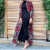 Ankara Long Jackets: 25 Hot styles for Ladies