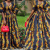 Ankara Maxi Dresses: 25 Latest Styles for Ladies