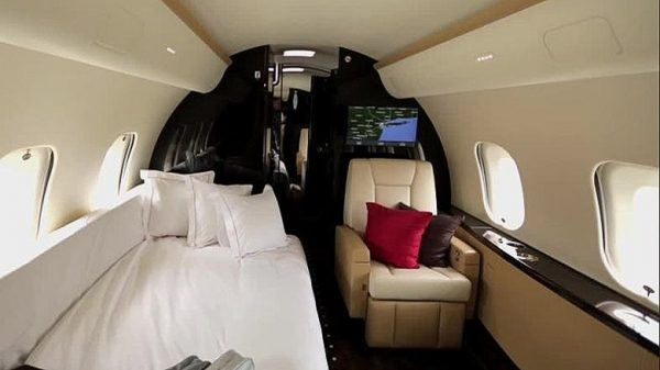 Private Jets in Nigeria & Their Owners [year]