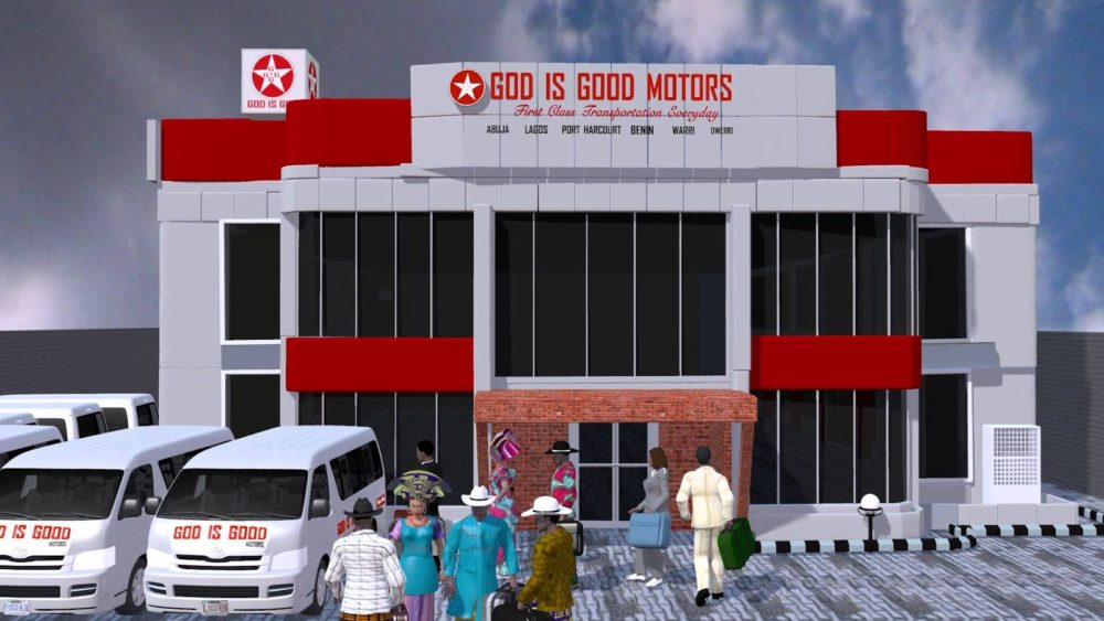 God is Good Motors Online Booking: Step by Step Guide