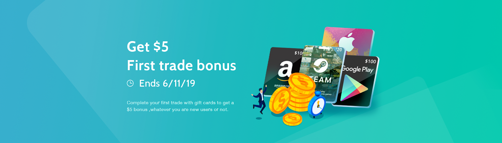 How To Buy Bitcoin With Amazon Gift Cards