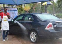 Car Wash Business in Nigeria