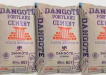 Cement Business in Nigeria