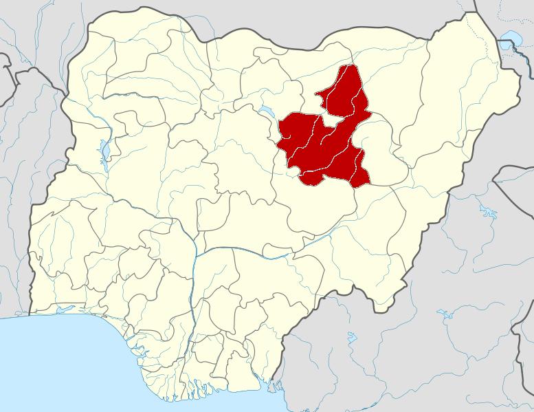 Bauchi_State postal code
