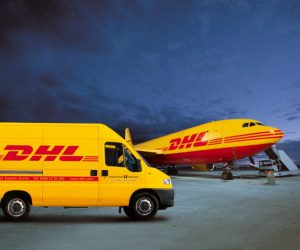 dhl offices in Ibadan