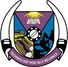 FUTA Admission Requirements
