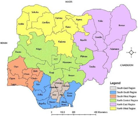 functions of local government in nigeria