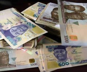 history of nigeria's currency