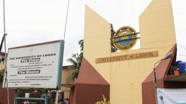 UNILAG Admission Requirements for Undergraduates