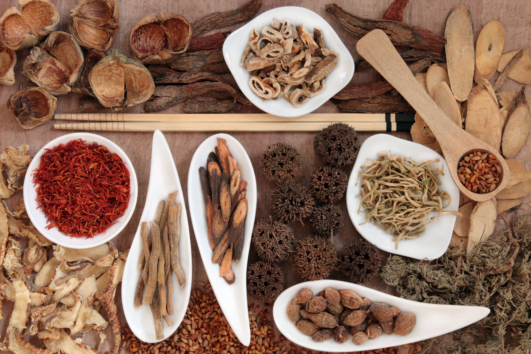 Yoruba Herbs for Fertility