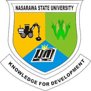 nasarawa state university postgraduate courses list
