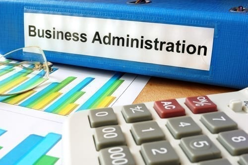 Business Administration Courses in Nigeria