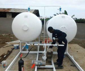 Gas Business in Nigeria