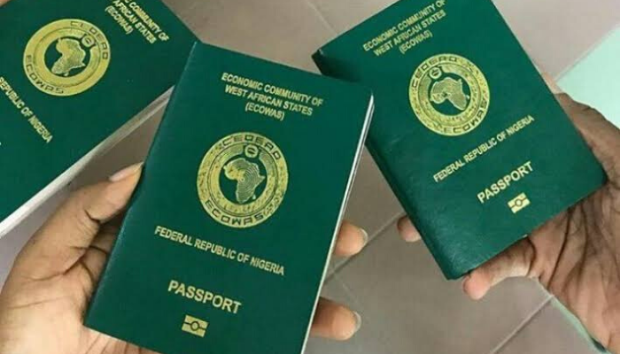 How to Pay for Nigerian Visa Online