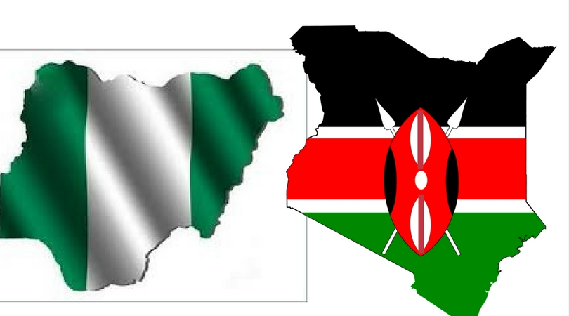 How to Send Money from Kenya to Nigeria
