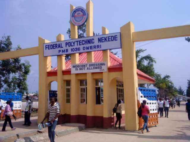 List of Art Courses in Nigerian Polytechnics