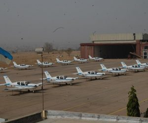 List of Aviation Colleges in Nigeria