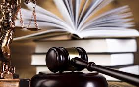 List of Law-related Courses in Nigeria
