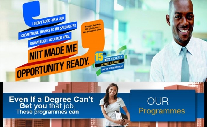 NIIT Nigeria Courses List