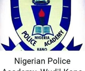 Nigeria Police Academy Courses
