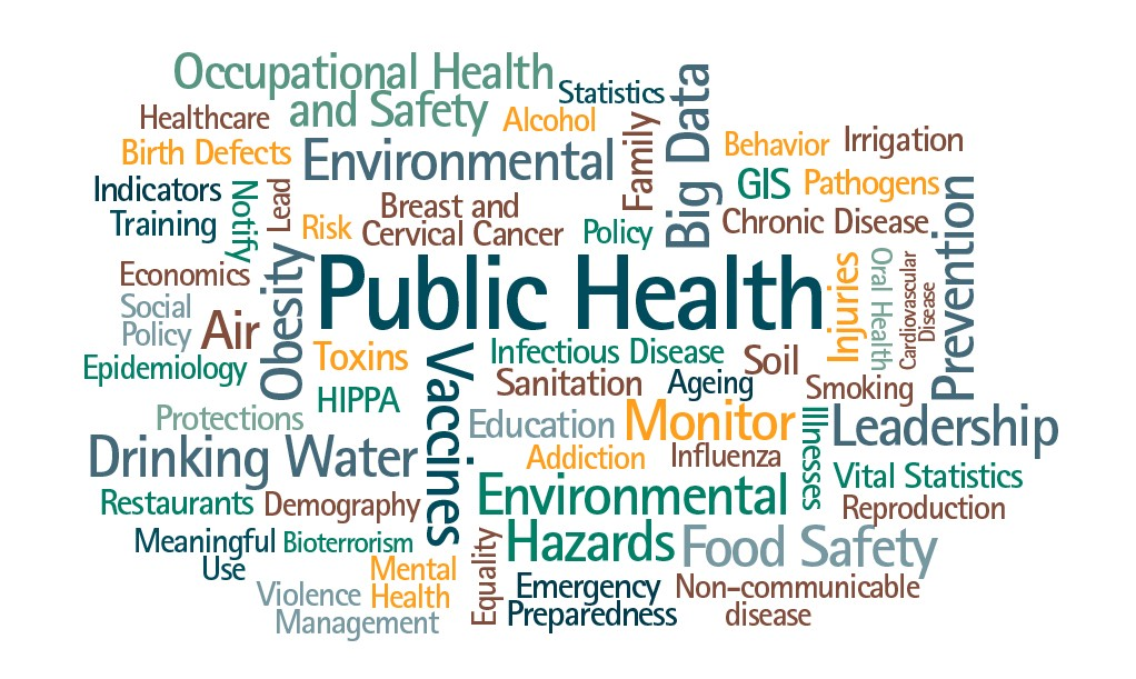 Public Health Courses in Nigeria