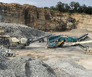 Quarry Business in Nigeria