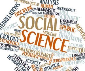 Social Science courses in Nigeria