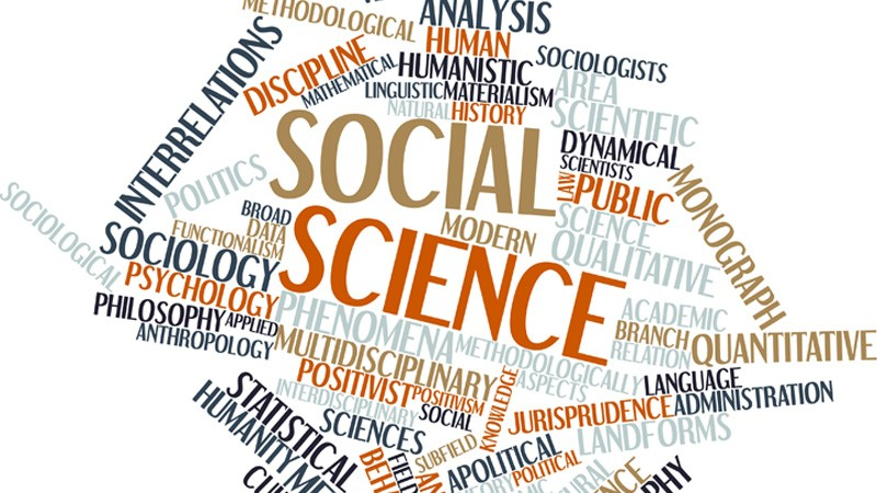 Social Science courses in Nigeria