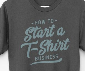 T-Shirt Business in Nigeria
