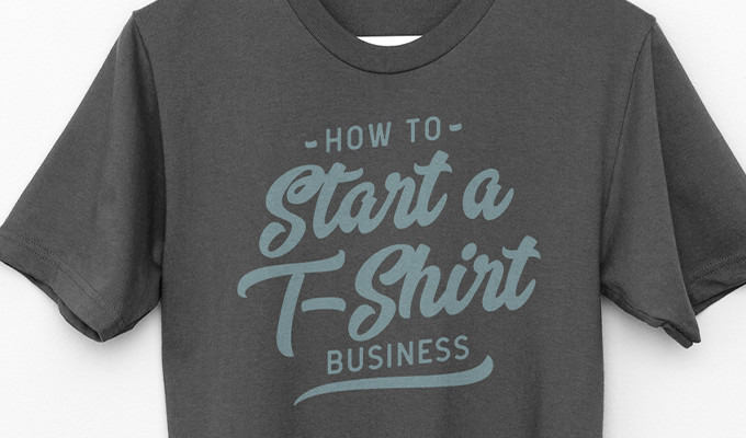 T-Shirt Business in Nigeria: How to Get Started