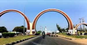 Top 10 Largest States in Nigeria