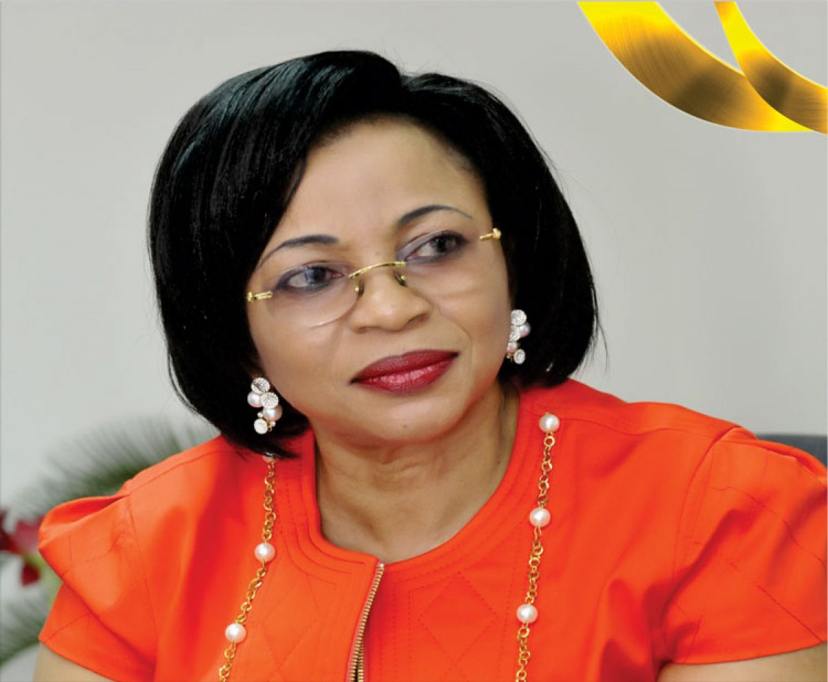 Top 20 Most Successful Women in Nigeria Ever