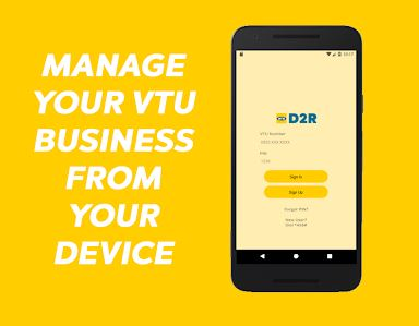 VTU Business in Nigeria