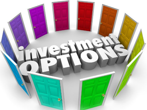 Four Investment Opportunity for You in 2020