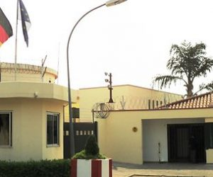 How to Book Appointment in German Embassy in Nigeria