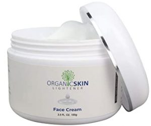 How to Make Organic Lightening Cream in Nigeria